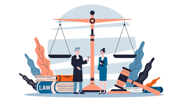 administrative law has been growing over time