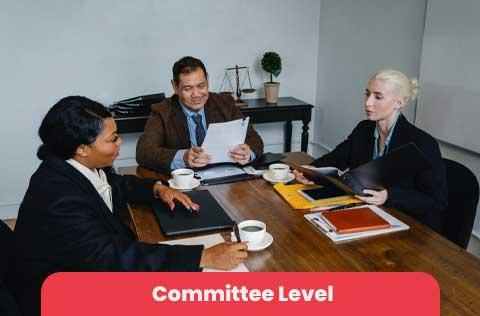 Committee Level