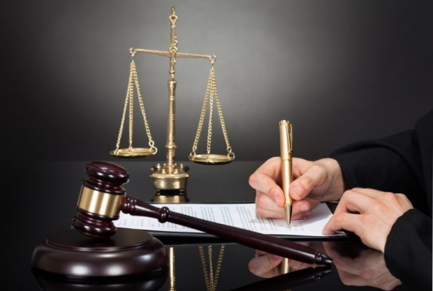 Returns The Constitutional Law To All Courts As Well As Legal Matters