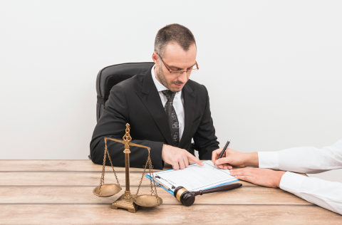 Can A General Practice Lawyer Handle Real Estate Matters