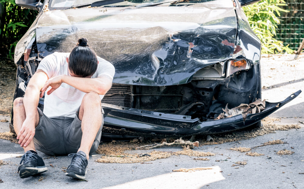 how to avoid car accidents