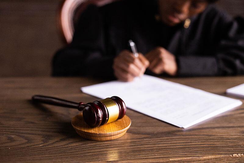Case Management Conference Is Part Of A Court Procedure