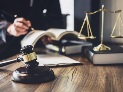 spousal support lawyer